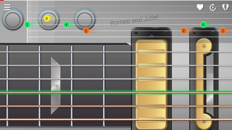 Guitar Extreme screenshot-3