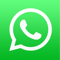 App Icon for WhatsApp Messenger App in India App Store
