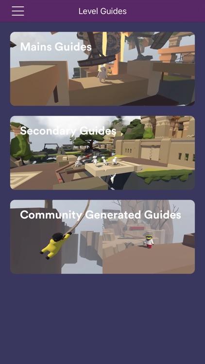 GameNet for - Human Fall Flat screenshot-4