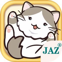 猫咪乐园-主题纸牌游戏