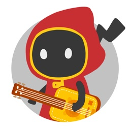 Little Note Boy - Music Note