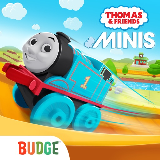 Thomas & Friends Minis iOS Hack Android Mod