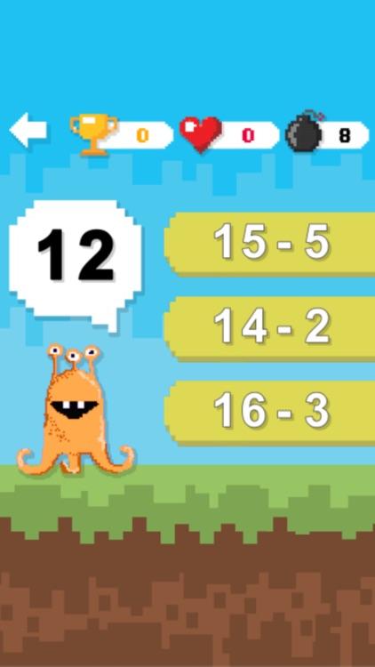 Math 3rd 4th Grade Learning screenshot-3