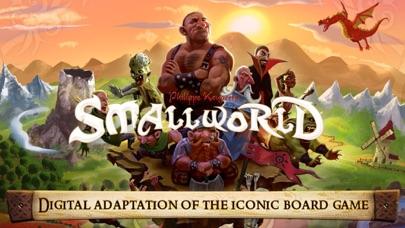 Small World - The Board Game screenshot 1