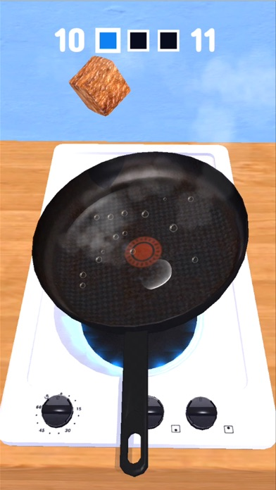 Casual Cooking screenshot 6
