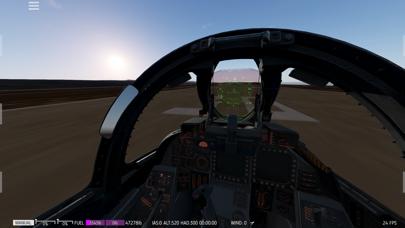 Carrier Landing HDのおすすめ画像3