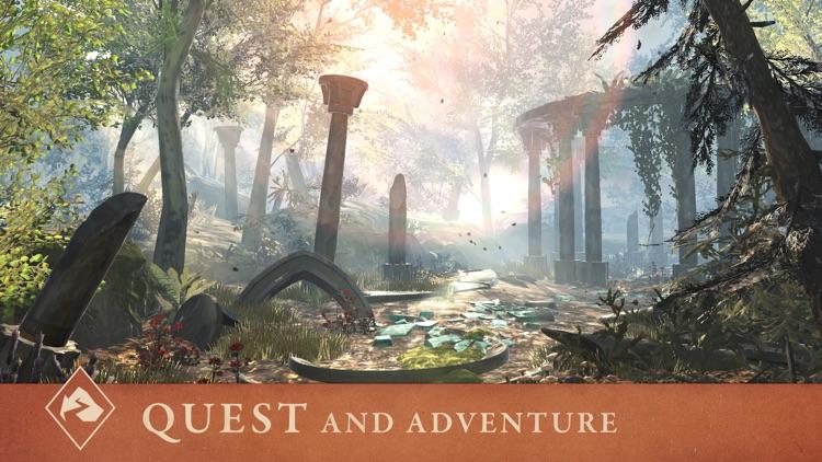 The Elder Scrolls: Blades screenshot-0