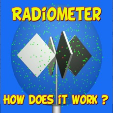 Activities of Radiometer