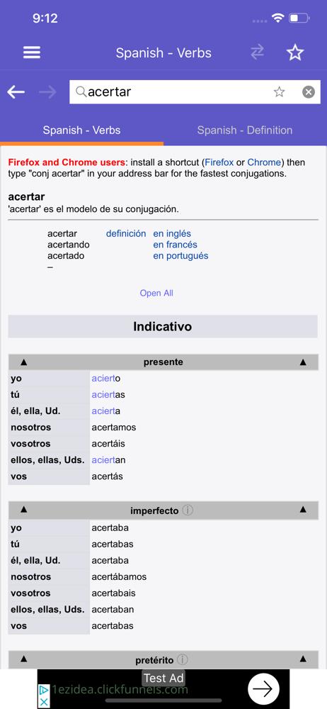 Diccionario Wordreferencecom Revenue Download Estimates