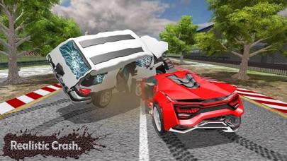 新しい自動車事故ゲームのおすすめ画像3