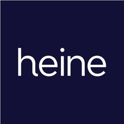 detailed look 74b66 3d1c1 heine – Mode & Wohnen-Shopping im App Store