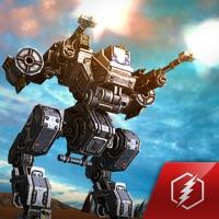 Codes for ROBOKRIEG - Robot War Online Hack