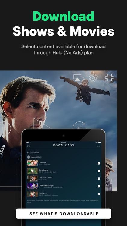 Hulu: Stream TV shows & movies