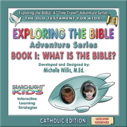Searchlight® Kids: Bible 1 CE