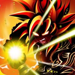 Dragon Shadow Battle 2 Warrior
