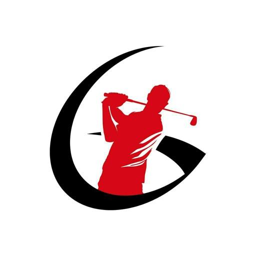 The Golfer Card