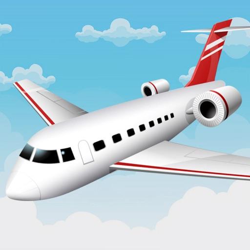 Plane Rush 3D