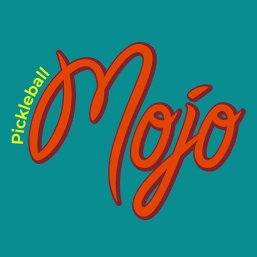 Pickleball Mojo - Stickers