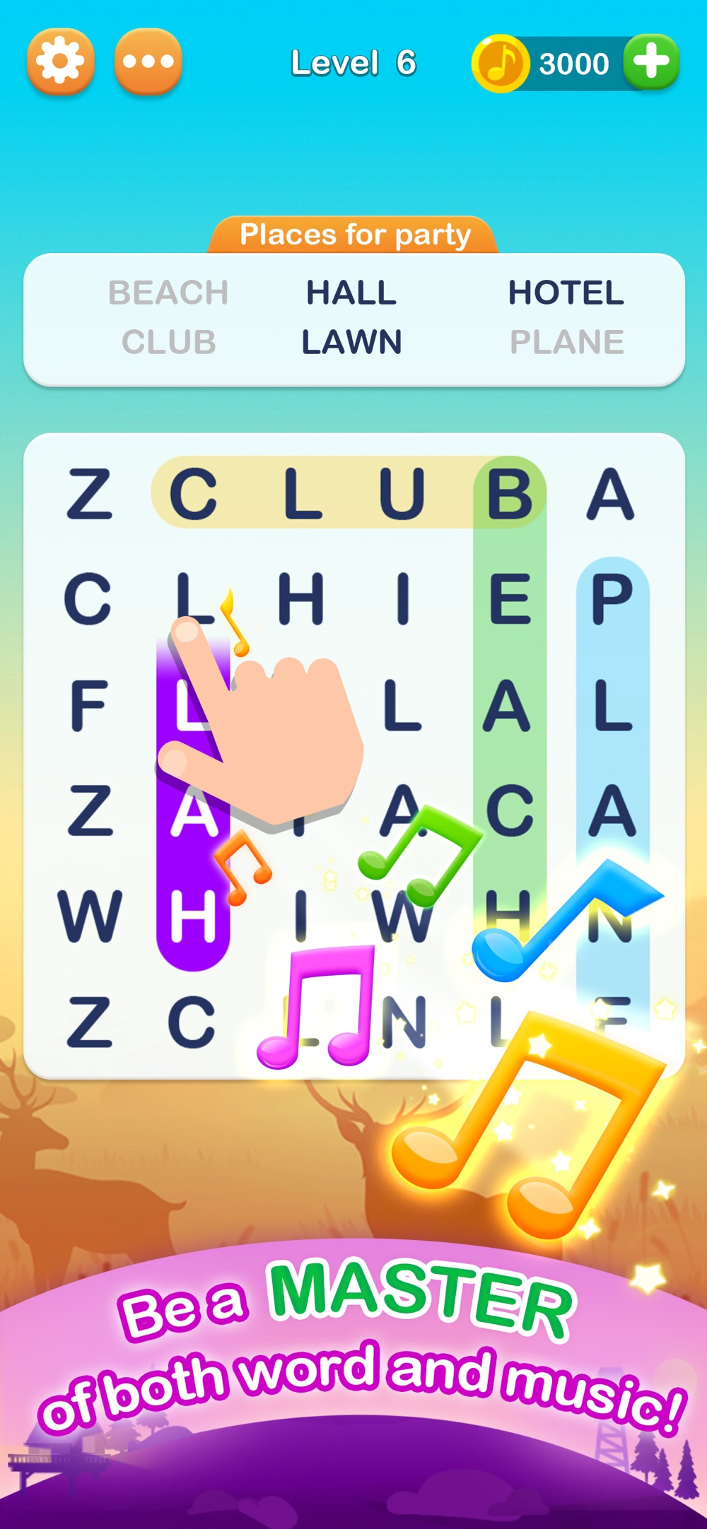 Word Search Pop: Find Puzzles hack tool