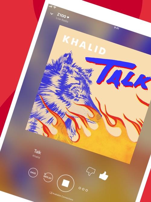 best radio app for iPhone