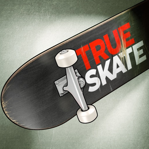 True Skate Review