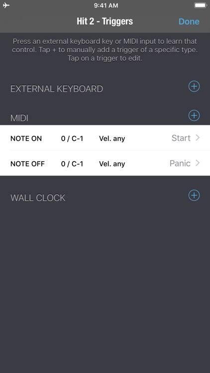 Go Button Pro screenshot-6