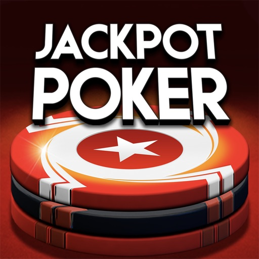 Jackpot Poker by PokerStars iOS Hack Android Mod