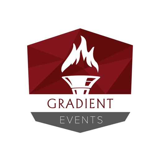Gradient Events icon