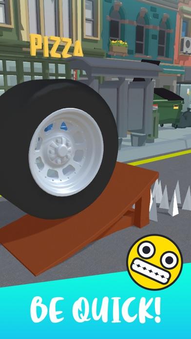 Wheel Smash screenshot 5