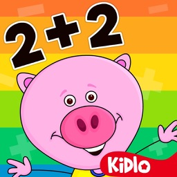Kids Addition & Subtraction