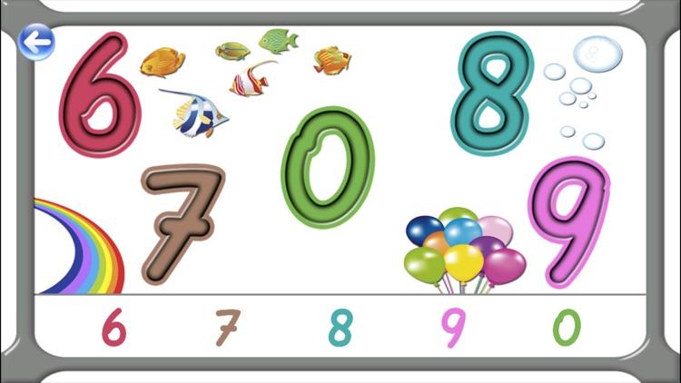 Learning kids games - Toddler screenshot-8