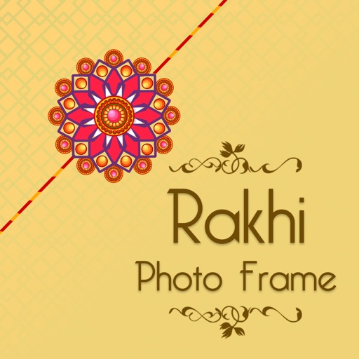 New Rakhi Photo Frames 2019