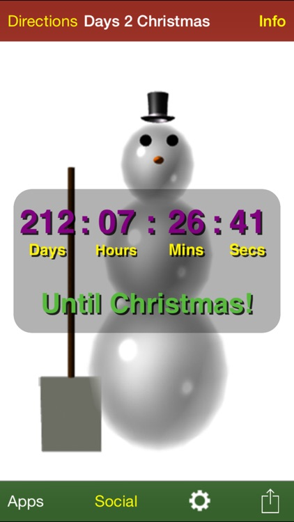 Days 2 Christmas