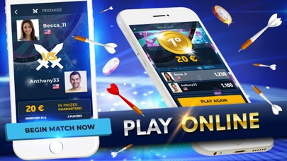 Darts Stars: Play & Earn Money screenshot 2