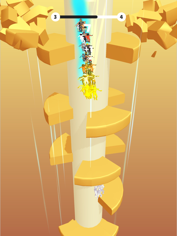 Helix Jump 2 screenshot 5