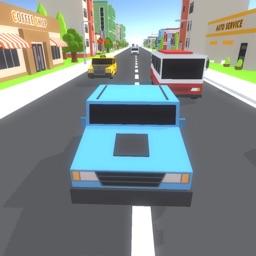 Car Racing 3D - Solo Car