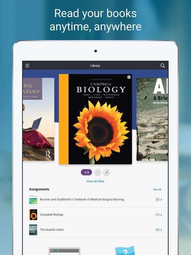Bookshelf on the App Store
