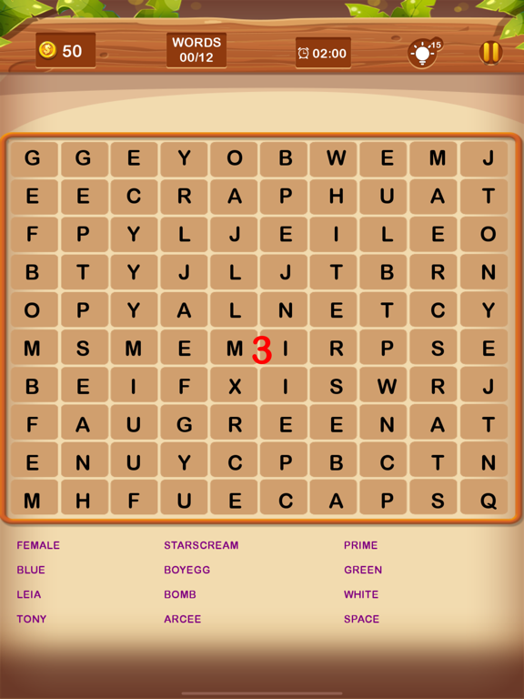 Angry Word For Birds screenshot 6