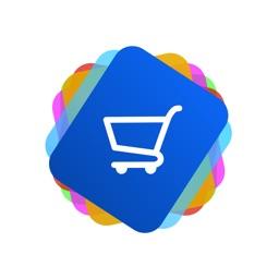 pon - Smart Shopping List