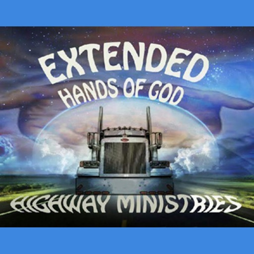 Extended Hands of God