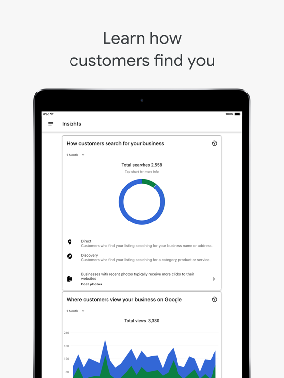 Google My Business-ipad-4