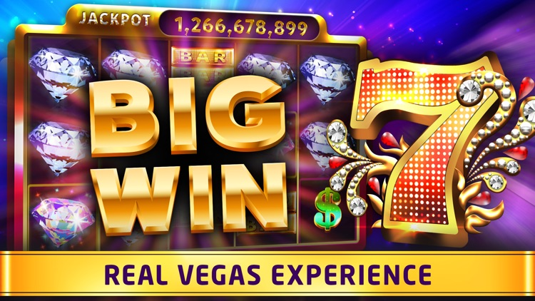 WinFun Casino - Vegas Slots screenshot-4