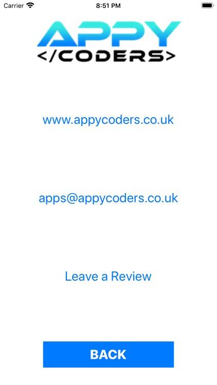 Window Cleaner Weather App screenshot-5