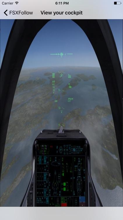 FSXFollow screenshot-3