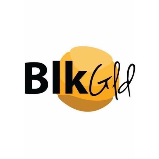 BLK GLD