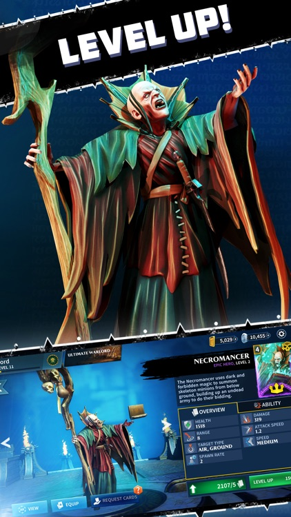 Warhammer AoS: Realm War screenshot-3