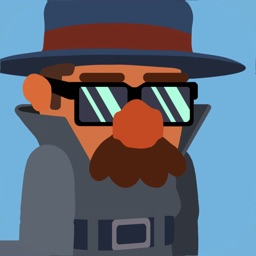 Bad Spy - Spy Puzzle Game
