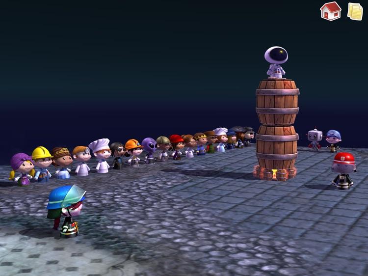Freggers Play screenshot-5