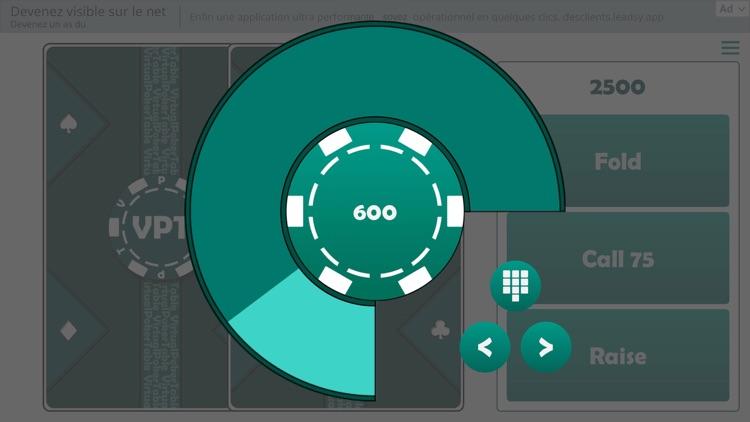 Virtual Poker Table screenshot-3