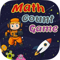 Activities of Math Count Game - For Kids